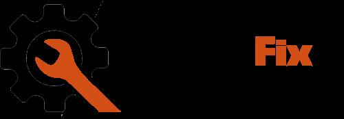 WordPress Just Fix It Retina Logo